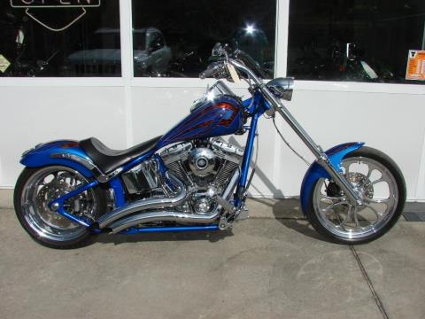 2006 Harley-Davidson Thunder Mountain Chopper in Williamstown, New Jersey