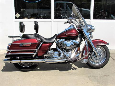 2000 Harley-Davidson FLH Road King in Williamstown, New Jersey