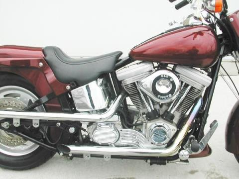 2001 Harley-Davidson STALKER in Williamstown, New Jersey