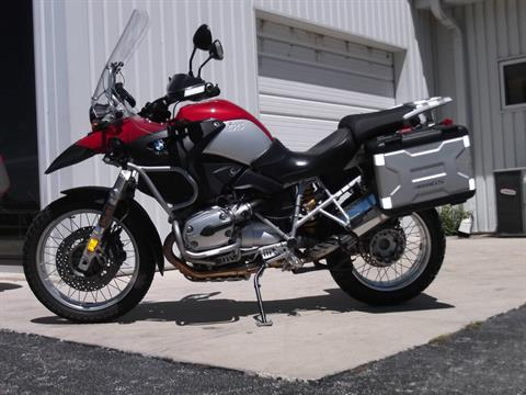 2005 BMW R1200 GS LOW SUSPENSION + Adventure Upgrades in Boerne, Texas