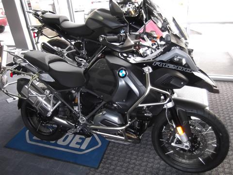 2017 BMW R1200GS Adventure in Boerne, Texas