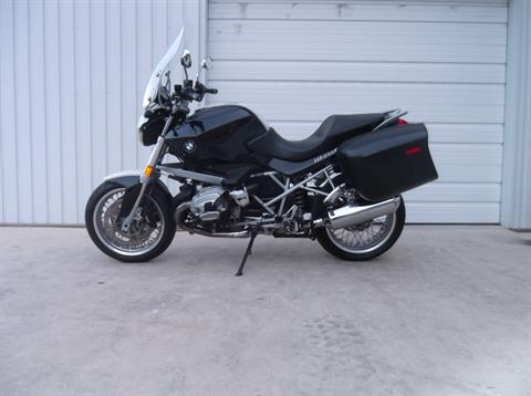 2012 BMW R 1200 R in Boerne, Texas