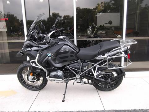 2017 BMW R1200 GS Adventure in Boerne, Texas
