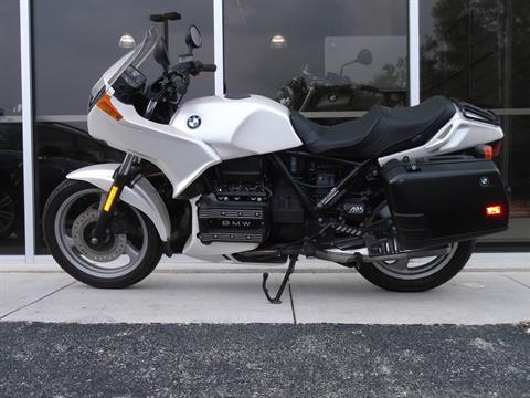 1993 BMW K75S in Boerne, Texas