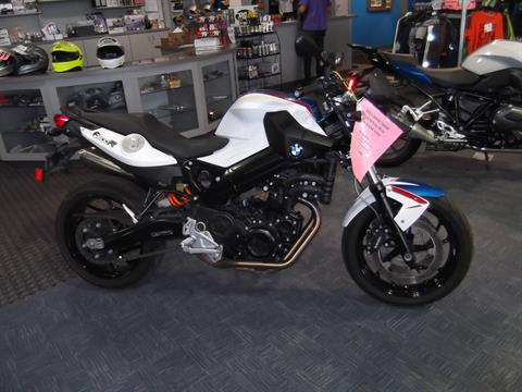 2011 BMW F800R in Boerne, Texas