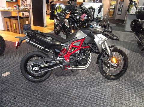 2017 BMW F800GS in Boerne, Texas