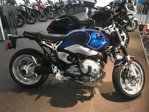 2020 BMW R NineT Pure in Iowa City, Iowa