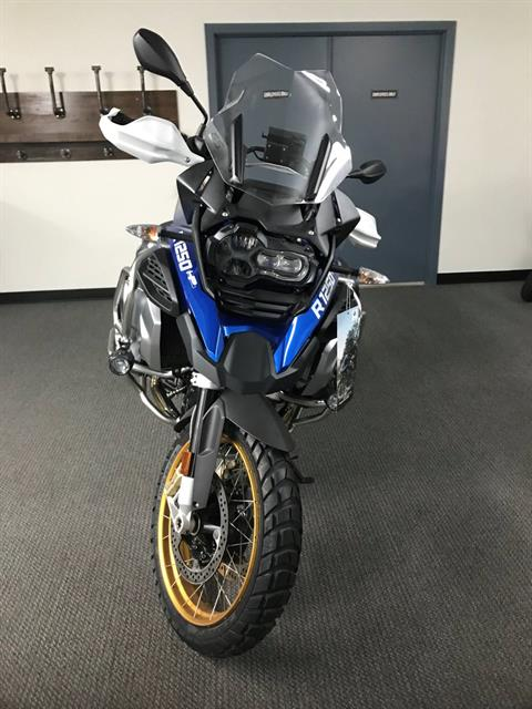 2019 BMW R 1250 GS Adventure in Iowa City, Iowa - Photo 2