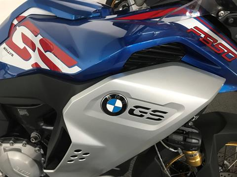 2019 BMW F 850 GSA in Iowa City, Iowa - Photo 2