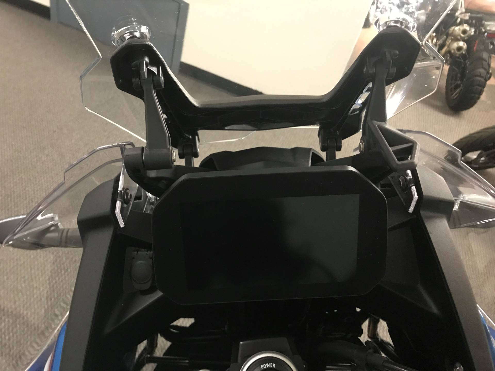2019 BMW F 850 GSA in Iowa City, Iowa - Photo 9