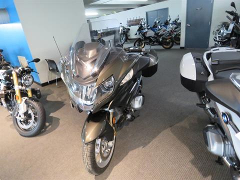 2020 BMW R1250RT in Iowa City, Iowa