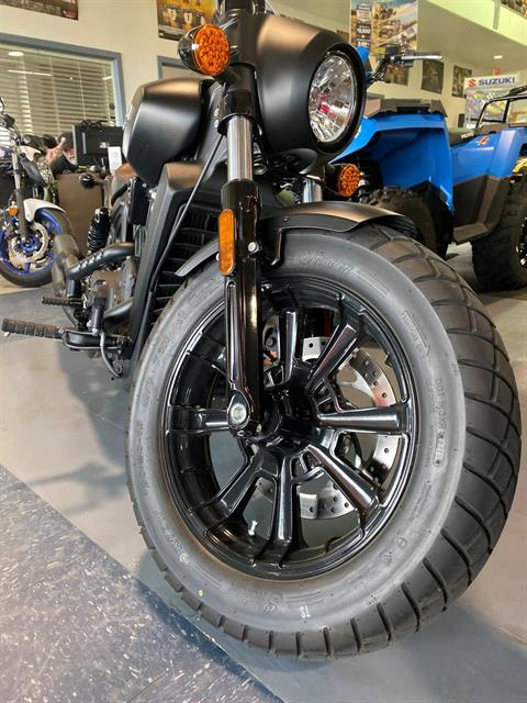 2018 Indian Scout® Bobber ABS in Iowa City, Iowa - Photo 4