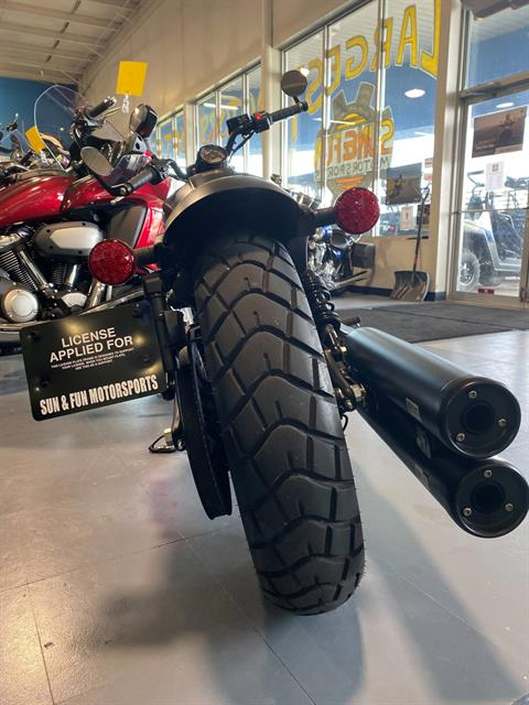 2018 Indian Scout® Bobber ABS in Iowa City, Iowa - Photo 5