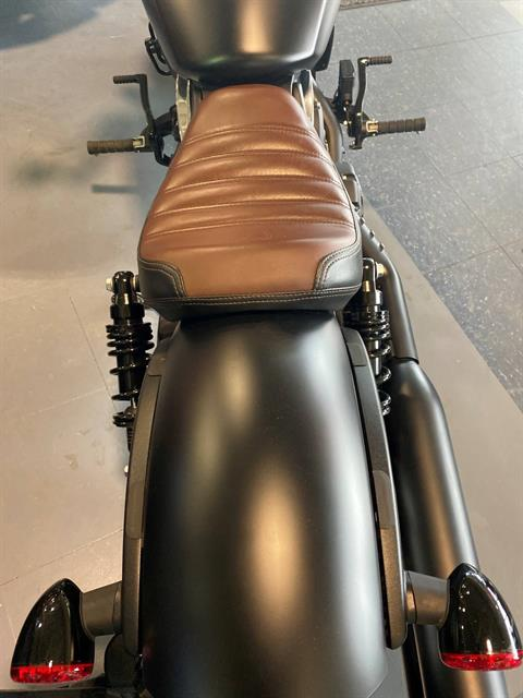 2018 Indian Scout® Bobber ABS in Iowa City, Iowa - Photo 6