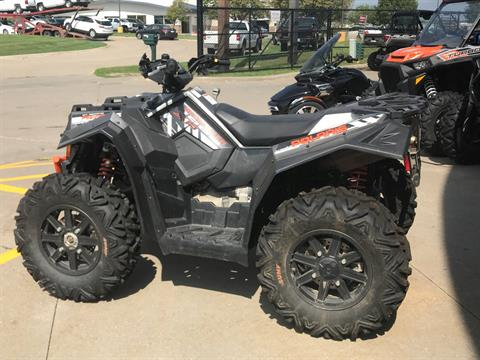 2017 Polaris Scrambler XP 1000 in Iowa City, Iowa