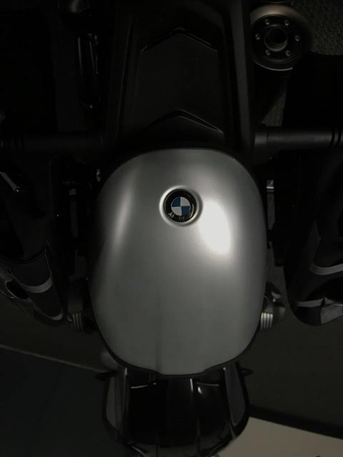 2019 BMW R NineT in Iowa City, Iowa - Photo 7