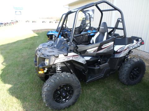 2016 Polaris ACE 900 SP in Lake Mills, Iowa