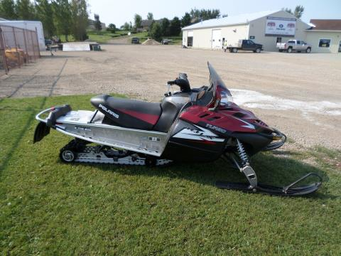 2012 Polaris Turbo IQ LX in Lake Mills, Iowa