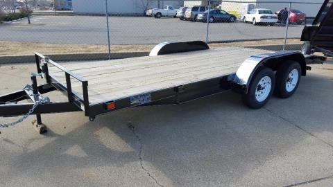 2016 Other Finishline Car Trailer in South Hutchinson, Kansas