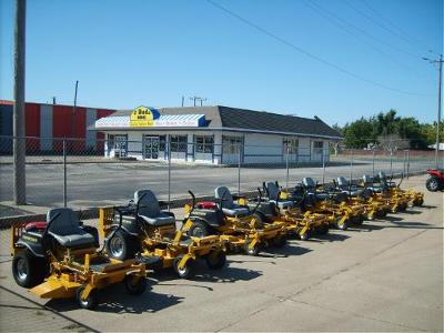 2012 Other Full line Hustler dealer! in South Hutchinson, Kansas