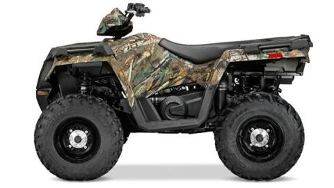 2016 Polaris 570 SPORTSMAN in South Hutchinson, Kansas