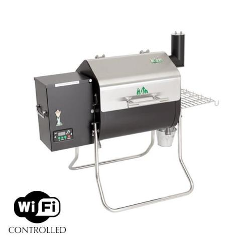 1900 Green Mountain Grills Davey Crockett with WIFI starting at $399 in South Hutchinson, Kansas