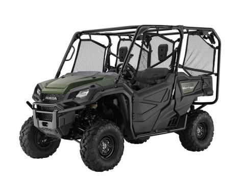 2016 Honda Pioneer 1000-5 in South Hutchinson, Kansas