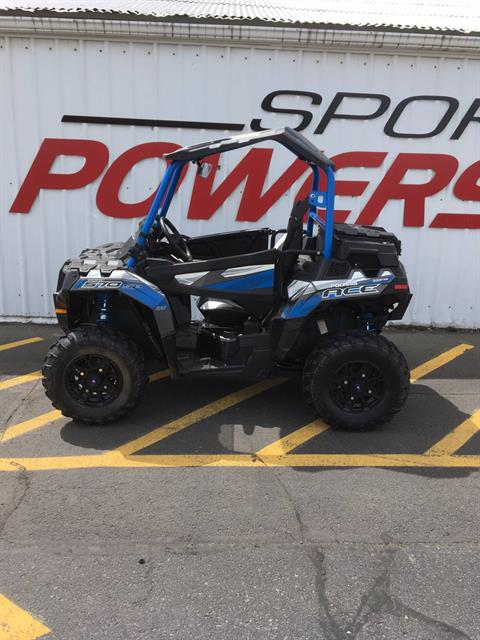 2016 Polaris Ace 570 in Spokane, Washington