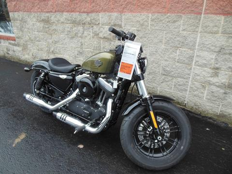 2016 Harley-Davidson Forty-Eight® in Galeton, Pennsylvania