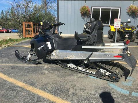 2013 Ski-Doo Expedition® LE E-TEC 600 H.O. in Wasilla, Alaska
