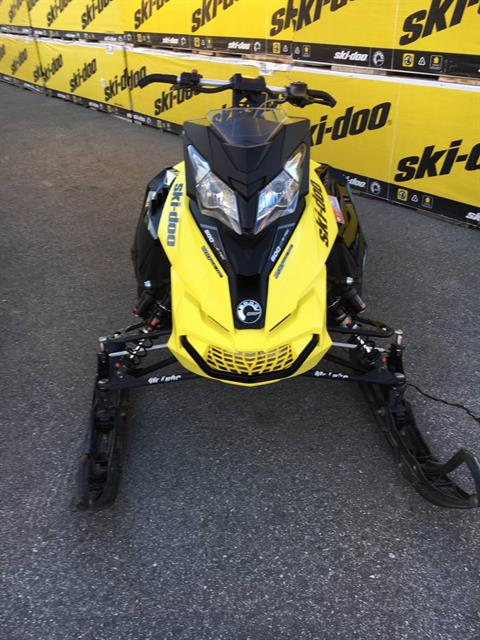 2015 Ski-Doo MX Z Iron Dog 600 H.O. E-TEC in Wasilla, Alaska