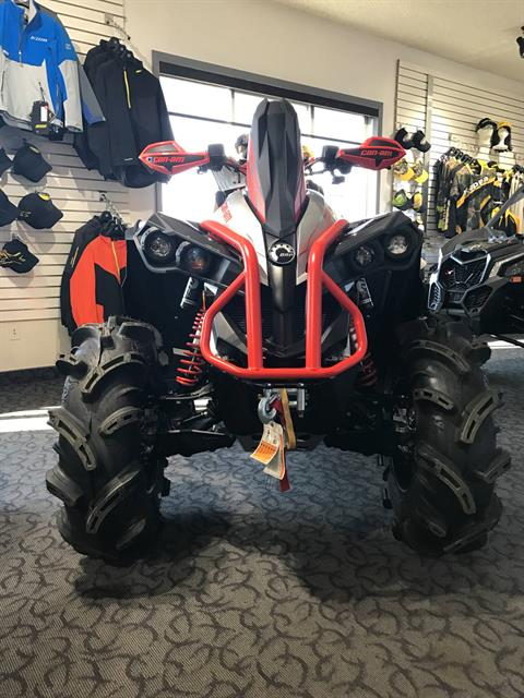 2017 Can-Am Renegade X mr 1000R in Wasilla, Alaska