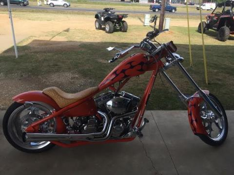 2004 Big Dog Motorcycles Ridgeback in Montgomery, Alabama