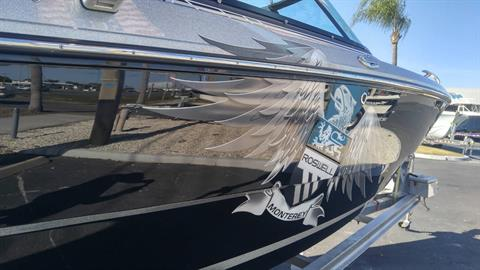 2017 Monterey 238 SS Roswell Surf Edition in Holiday, Florida