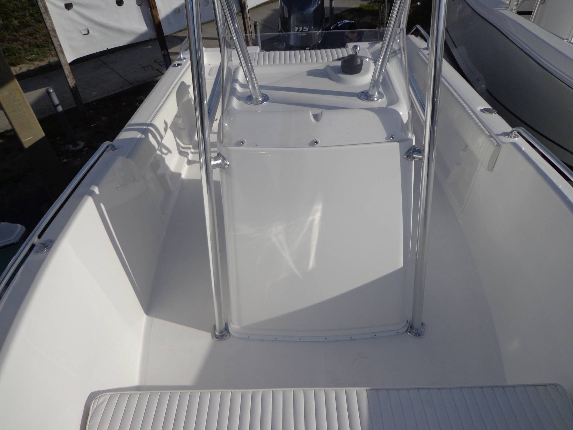 2017 Release Boats 196CC in Holiday, Florida