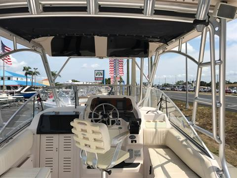 2002 Grady-White Express 265 in Holiday, Florida