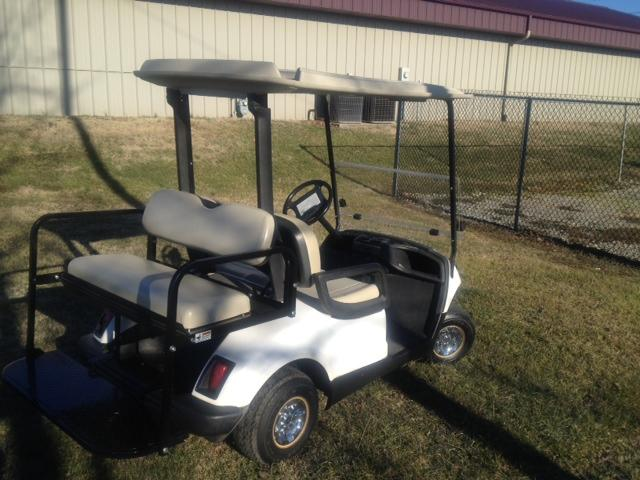2009 Yamaha The Drive® Electric in Hendersonville, North Carolina