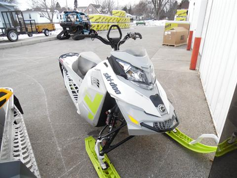 "2014 Ski-Doo Freeride™ 137"" 800R E-TEC, Powdermax 1.75"" in Menominee, Michigan"