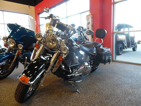 2011 Harley-Davidson Heritage Softail® Classic in Menominee, Michigan