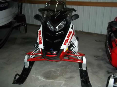 2012 Polaris 800 Switchback® PRO-R in Tomahawk, Wisconsin