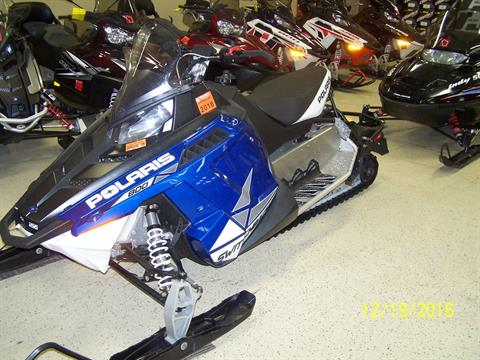 2013 Polaris 800 Switchback® in Tomahawk, Wisconsin