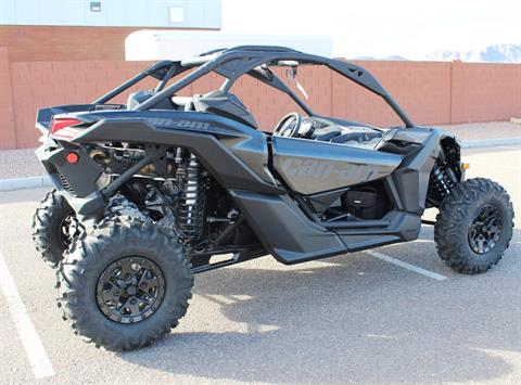 2017 Can-Am Maverick X3 X ds Turbo R in Kingman, Arizona