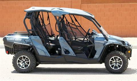 2017 Can-Am Commander MAX Limited in Kingman, Arizona