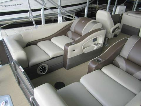2015 Premier Grand Isle 270 SL in Osage Beach, Missouri