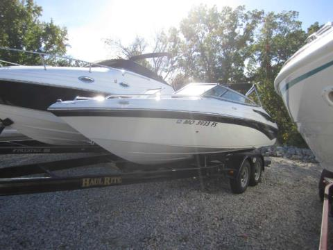 2011 Crownline 21 SS in Osage Beach, Missouri