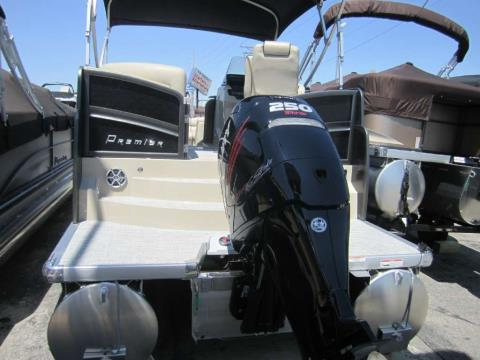 2016 Premier Grand View 260 in Osage Beach, Missouri