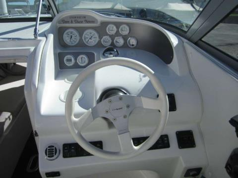 2003 Challenger Boats Z302 in Osage Beach, Missouri