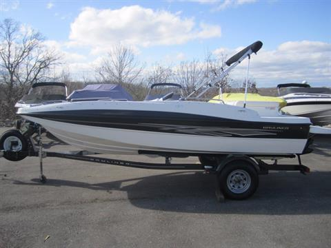 2011 Bayliner 197SD in Osage Beach, Missouri