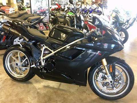 2009 Ducati Superbike 1198 S in Salt Lake City, Utah