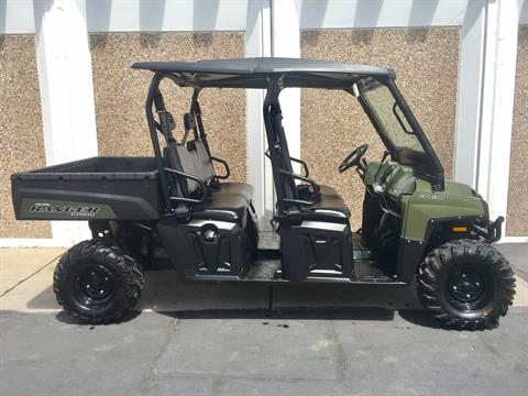 2013 Polaris Ranger Crew® 800 in Salt Lake City, Utah
